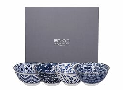 Mixed Bowls Tao kulhosetti 500ml