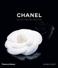 Chanel: Collections and Creations -kirja