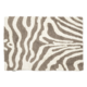 Classic Collection kylpyhuonematto Zebra, simply taupe